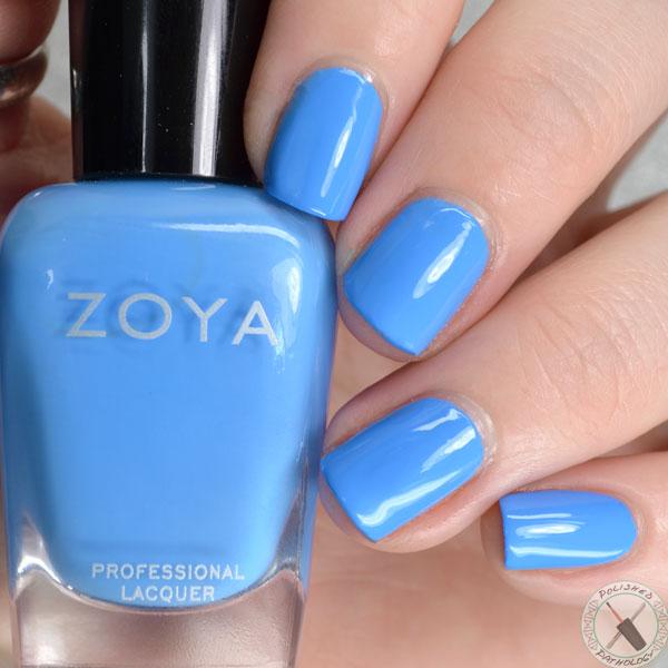 Dory Zoya Sunsets Collection