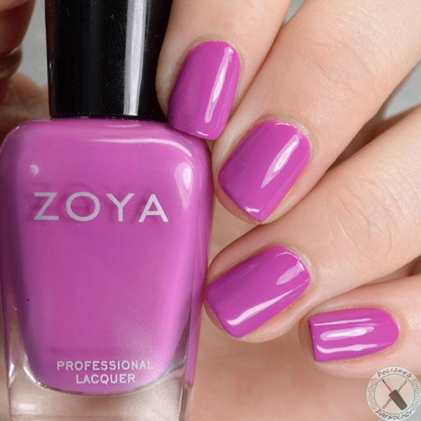 Liv Zoya Sunsets Collection