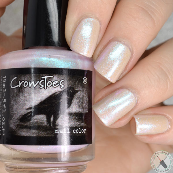 CrowsToes Always