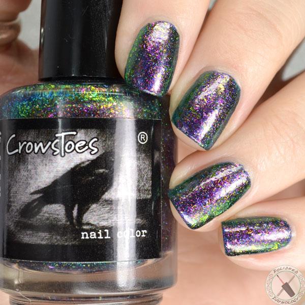 CrowsToes Betelgeuse