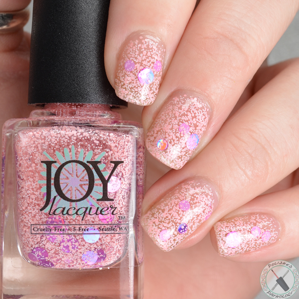 Joy Lacquer It's All Wright
