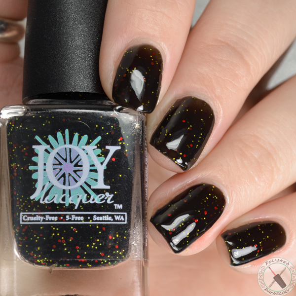 Joy Lacquer Death Takes a Holiday
