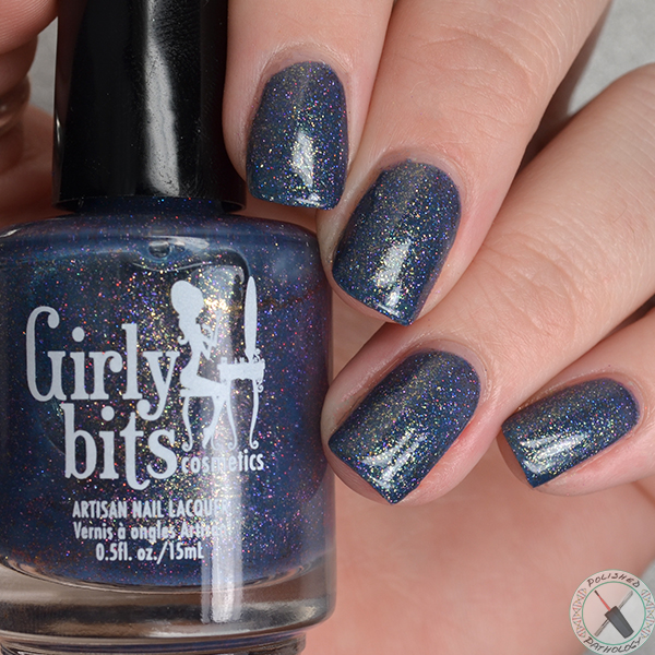 Girly Bits Cosmetics How To Find a Naked Man