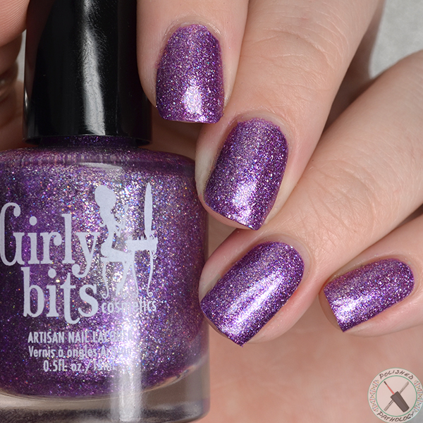 Girly Bits Cosmetics I Do what I WANT