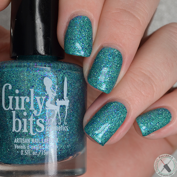 Girly Bits Cosmetics Showgirl Plucker