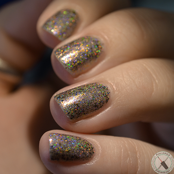 Polish Con Event Exclusive Darling Diva Polish Paint the Windy City