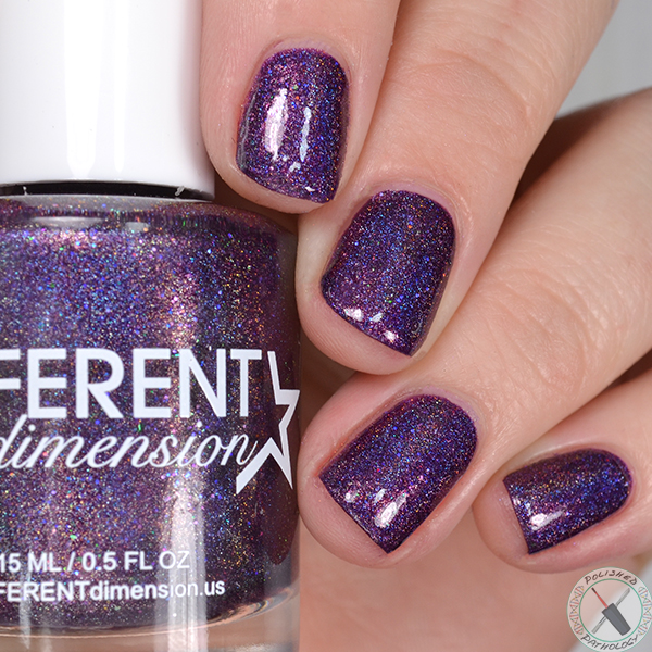 Polish Con Event Exclusive Different Dimension Lincoln Park After Dark