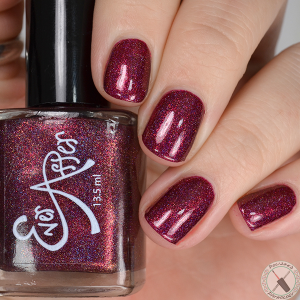 Polish Con Event Exclusive Ever After Polish Fall in Love
