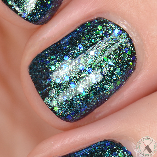Joy Lacquer Kinder Queen Crocodile Tears