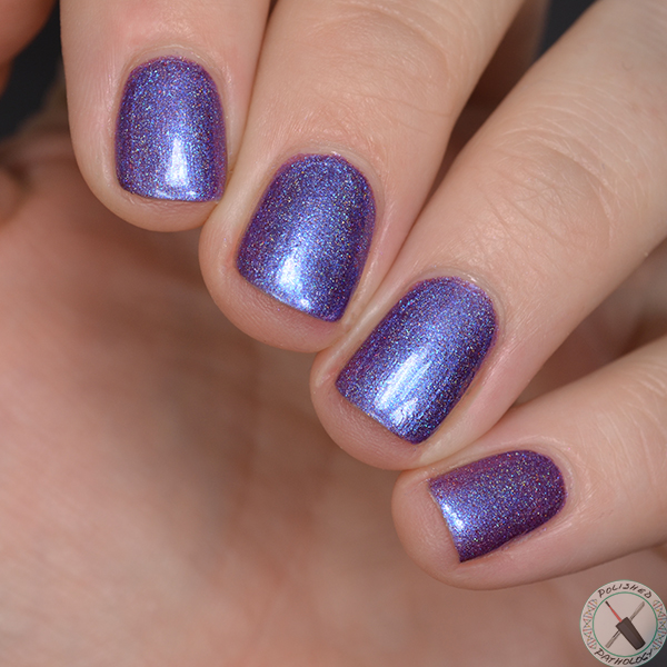 Joy Lacquer Kinder Queen Josie Joy