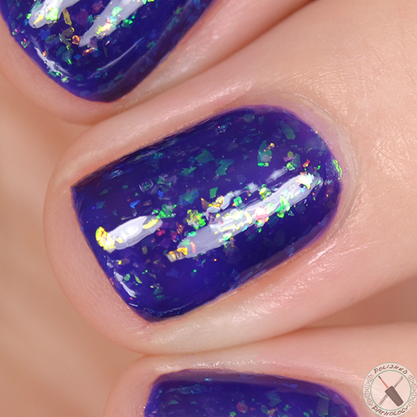 Polish Con Event Exclusive KBShimmer Ready for This Jelly