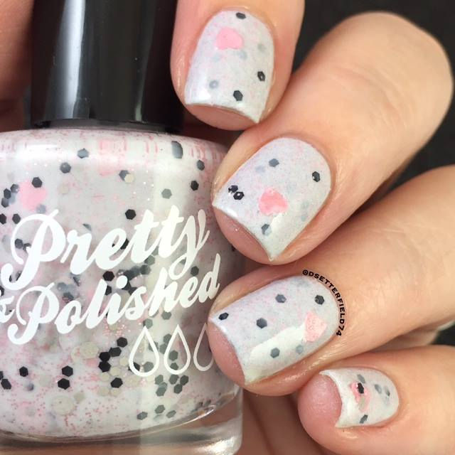 Polish Con Event Exclusive Pretty & Polished Get Polished