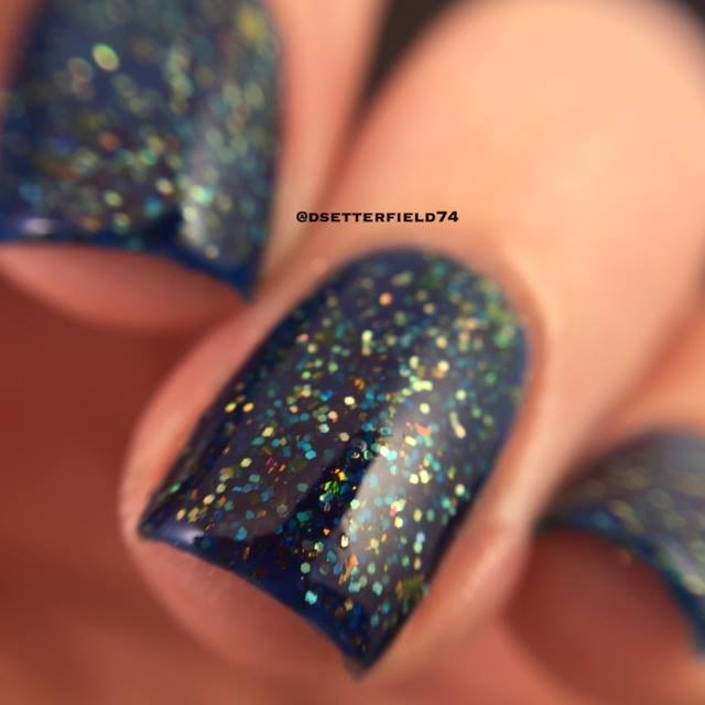 Polish Con Event Exclusive Pretty & Polished Navy Pier