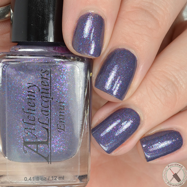 Alchemy Lacquers Alchemy in the Abstract Ennui