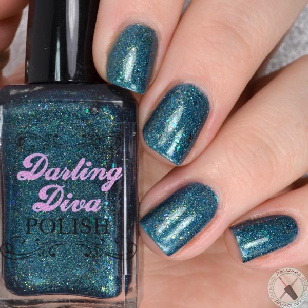 Darling Diva Polish Black Friday 2016 Credit Card Fatigue