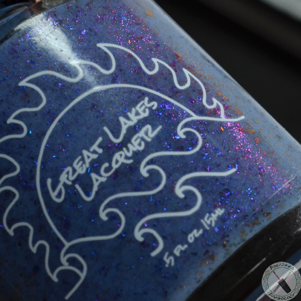 Great Lakes Lacquer December 2016 LE Winter Solstice Sunrise