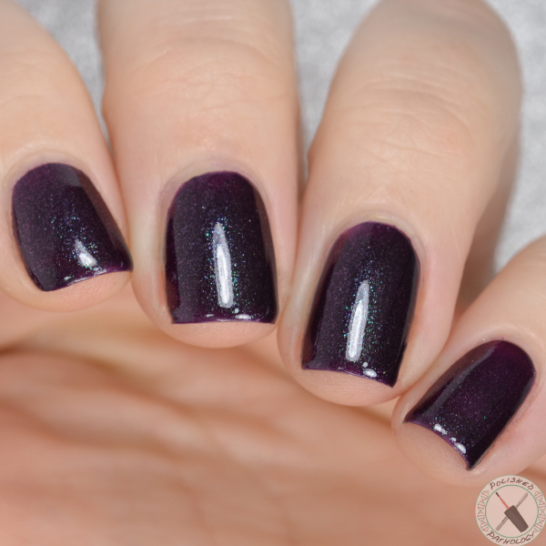 Joy Lacquer Ratatouille