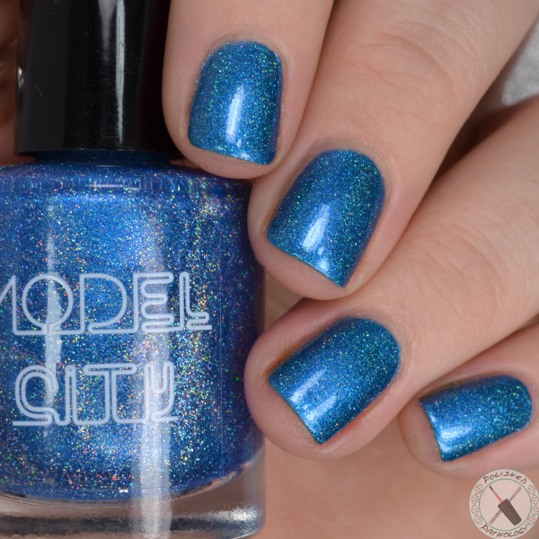 Model City Polish Did My Heart Love Til Now? Star Crossed Lovers Box