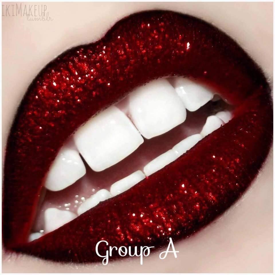 Darling Diva Polish Hella Holo Customs It's Diva Red Darling