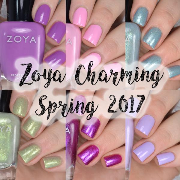 Zoya Charming