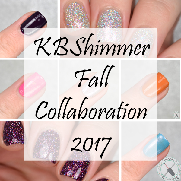 KBShimmer Fall Collaboration