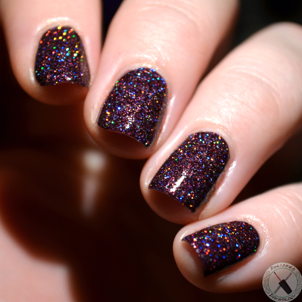 KBShimmer Fall Collaboration Lady And The Vamp