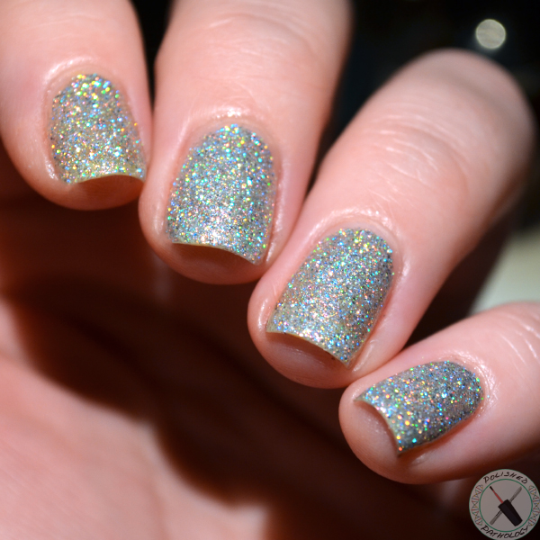 KBShimmer Fall CollaborationPearls Gone Wild