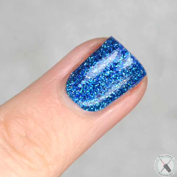 KBShimmer Holo-Day Collection Jewels Of The Trade
