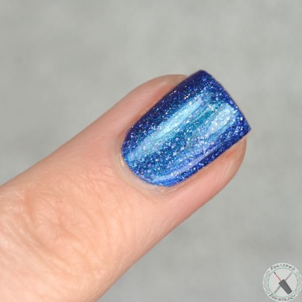 KBShimmer Holo-Day Collection Why So Sirius