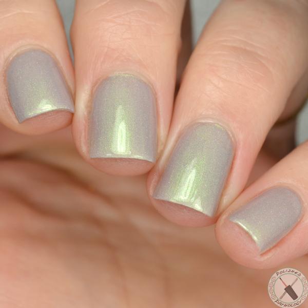 Leesha's Lacquer Geode and Gemstone Tourmaline